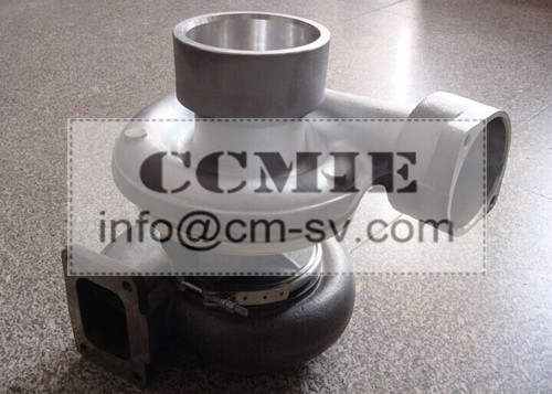 Caterpillar Truck  Diesel Engine Cat Turbocharger with Cast Iron Material
