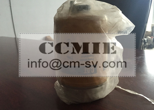 High Performance Fuel Water Separator for CAT Construction Machinery 155 mm Height