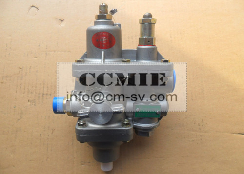 Steel Casting Car Valve Replacement , Separation and Combination Auto Valve