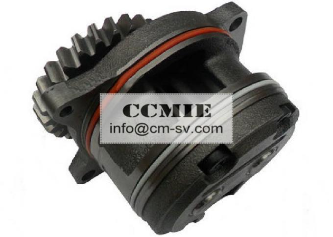 Hydraulic Power M11 Diesel Cummins Engine Parts Oil Pump for Dongfeng Chassis