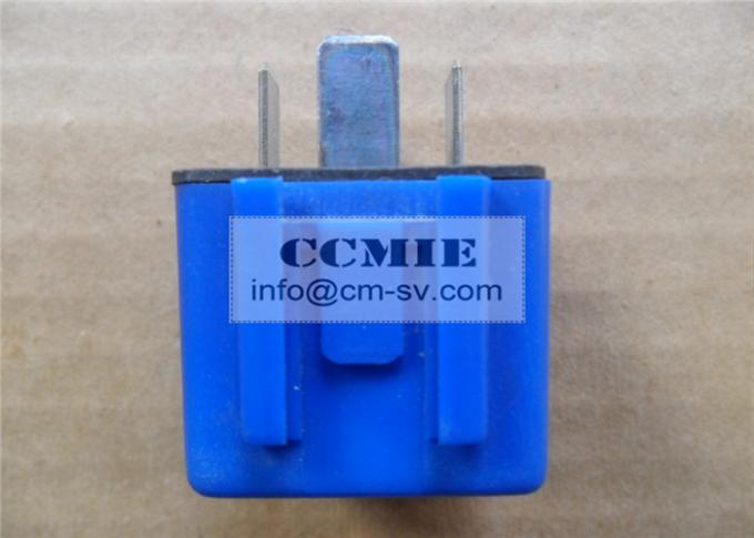 Vehicle High Power Battery Relay Bulldozer Parts with Sealed Safe Case
