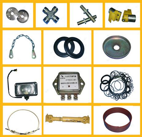 Steering and Brake Assy Shantui Spare Parts for SD22 Bulldozer CE / ROHS / FCC