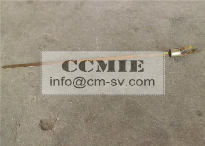 Dipstick Welded Shangchai Engine Parts for Heavy Duty Construction Machinery