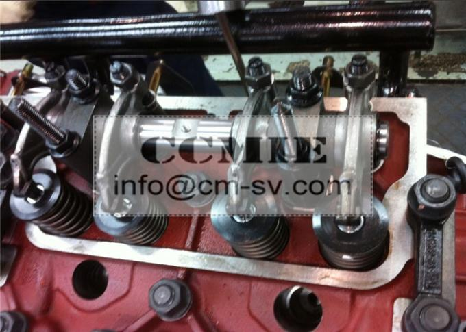 Shangchai Diesel Engine Type Rocker Arm Assembly for Excavator Engine Parts