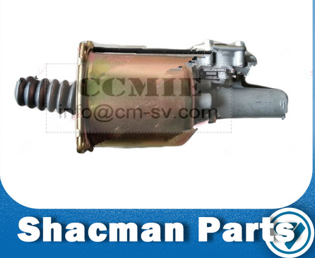 DZ9112230181 Shacman Truck Parts Chassist Parts Operating Cylinder