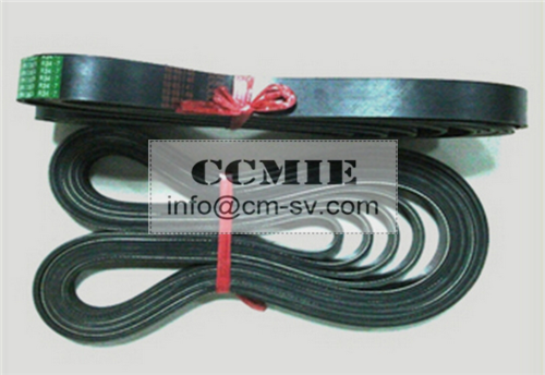 SY16/SY35/SY55/SY60/SY75 Engine Fan Belt Full Series CE/ROHS Approved