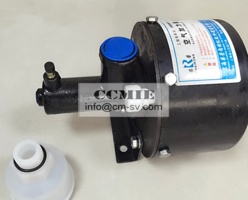 New Construction Machinery Parts Air Booster Pump For XCMG Road Roller