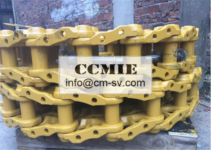 Stock available CAT Spare Parts original chains for CAT excavator PC320