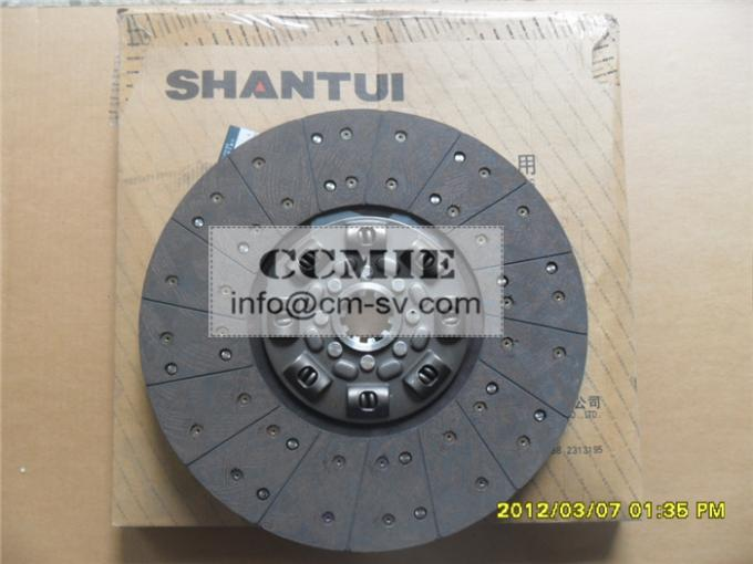Original Shantui Spare Parts disc clutch Shantui Road Roller spare parts