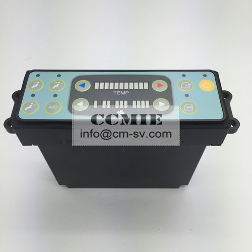 Excavator SY75/135/215/235 SANY Spare Parts Air Conditioner Control Board