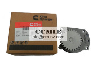 China Hydraulic Power M11 Diesel Cummins Engine Parts Oil Pump for Dongfeng Chassis supplier