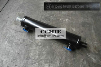 China Double Shafts Steering Device Metal Hydraulic Oil Tank for Shacman Chassis supplier