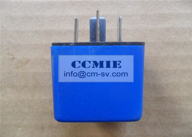 China Vehicle High Power Battery Relay Bulldozer Parts with Sealed Safe Case supplier