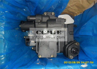 China CE / ROHS Blade Control Valve SD23 Bulldozer Parts 71KG Weight  Silver Color supplier