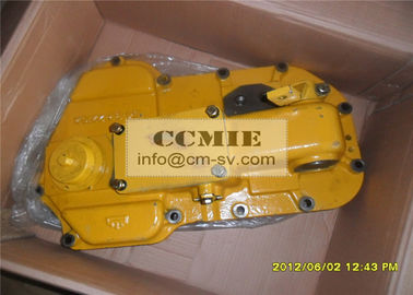 China Steering and Brake Assy Shantui Spare Parts for SD22 Bulldozer CE / ROHS / FCC supplier
