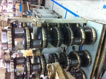 China Excavator / Forklift Forged Crankshaft Crank Throw , Shangchai Diesel Engine Crankshaft supplier