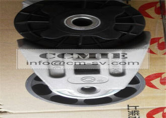 China Dongfeng Belt Tensioner Pulley  Diesel Shangchai Engine Parts Standard Size supplier