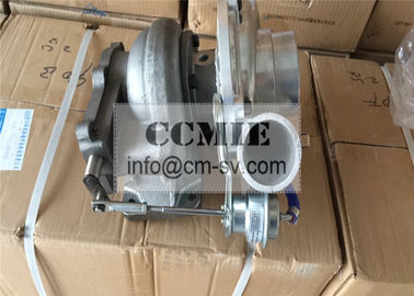 China Shangchai Engine Parts , Standard Size Diesel Engine Electric IHI Turbochargers supplier