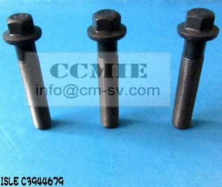 China Genuine Parts 6l Diesel Engine Connecting Rod Bolt 3944679 For Dongfeng Truck supplier