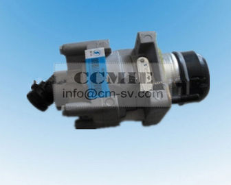 China Shacman Spare Parts Delong F2000 Truck Parts Air Brake Valve DZ9100360080 supplier