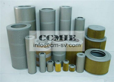 China FCC Excavator Spare Parts Hydraulic Pilot Filter Hydraulic Radiator supplier