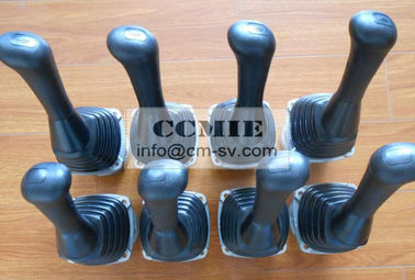 China XCMG Excavator Spare Parts Pilot Joystick For Excavator XE230C supplier