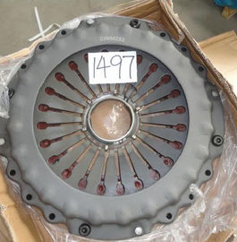 China C3968253 Dong Feng Heavy Truck Spare Parts Clutch Disc Assembly Pressure Clutch Cover supplier