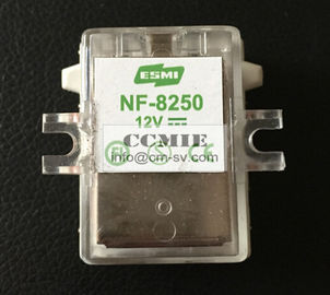 China XCMG Road Roller XS122 Vibration Relay 803604623 12V ESMI NF - 8250 supplier