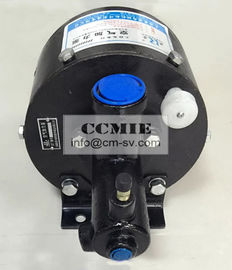 China New Construction Machinery Parts Air Booster Pump For XCMG Road Roller supplier