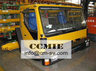 China XCMG truck crane parts Driving Cab could change the material supplier