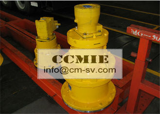 China QY50B.5  XCMG truck crane parts high pressure oil pump fast delivery time supplier
