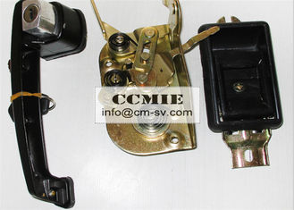 China 6 Months Warranty Period Cab Door Lock For XCMG Truck Crane QY70K-I supplier