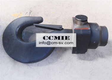 China XCMG truck crane spare parts hook QY25K5-I genuine XCMG package supplier