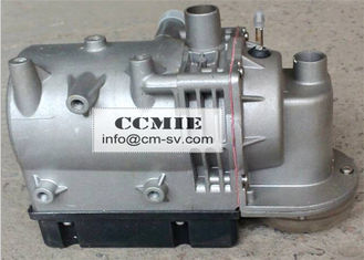 China Genuine XCMG package fuel heater for XCMG truck crane QY25K5-I supplier