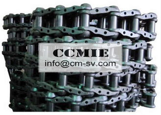 China Stock available CAT Spare Parts original chains for CAT excavator PC320 supplier
