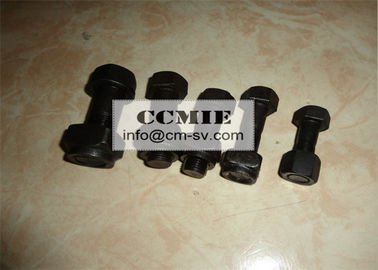 China CAT excavator PC320 hexagon bolt CAT original spare parts CE/ISO supplier
