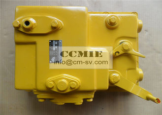 China Shantui bulldozer SD16 transmission control valve 16Y-75-10000 supplier