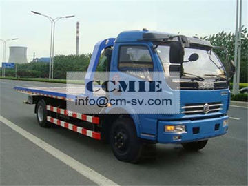 China Durable 3000kg 40KN Wrecker Tow Truck Hydraulic Sealing System supplier