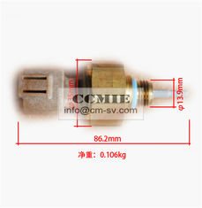 China Temperature And Pressure Sensors 4921475 Fumigated Wooden Cases supplier