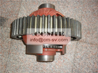 China OEM New XCMG Road Roller Parts Differential Asphalt Paver Use supplier