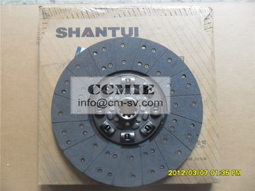 China Original Shantui Spare Parts disc clutch Shantui Road Roller spare parts supplier