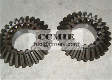 China ROHS/FCC Heavy Equipment Parts Good Bevel Gear For XCMG Paver supplier