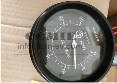 China Customized XCMG Spare Parts Professional XCMG Tachometer 803100493 Motor Grade supplier