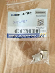 China Reliable XCMG Spare Parts QY100K Nuts 805200112 / 10460074 Motor Grader Parts supplier