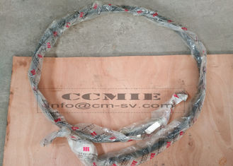 China XCMG ZL50GN Wheel Loader Spare Parts 300fs.7.1.2 Hose Assembly 250400369 supplier