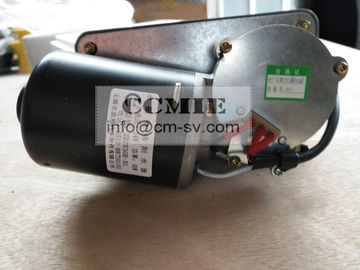 China Unique Style Motor Grader Spare Parts For Wiper Permanent Magnetism XCMG supplier