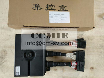 China XCMG Wheel Loader ZL50GN Part Centralized Electrical Control Box 803684590 supplier