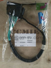 China 803682373 Original XCMG Wheel Loader Spare Parts ZL50GN Control Harness supplier