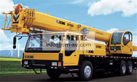 China QY25K5-I Truck Crane With Max. Rated Total Lifting Capacity 25Ton factory