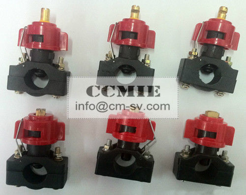 XCMG Sprinkling Devices Durable Road Roller Parts Sprinkler Head